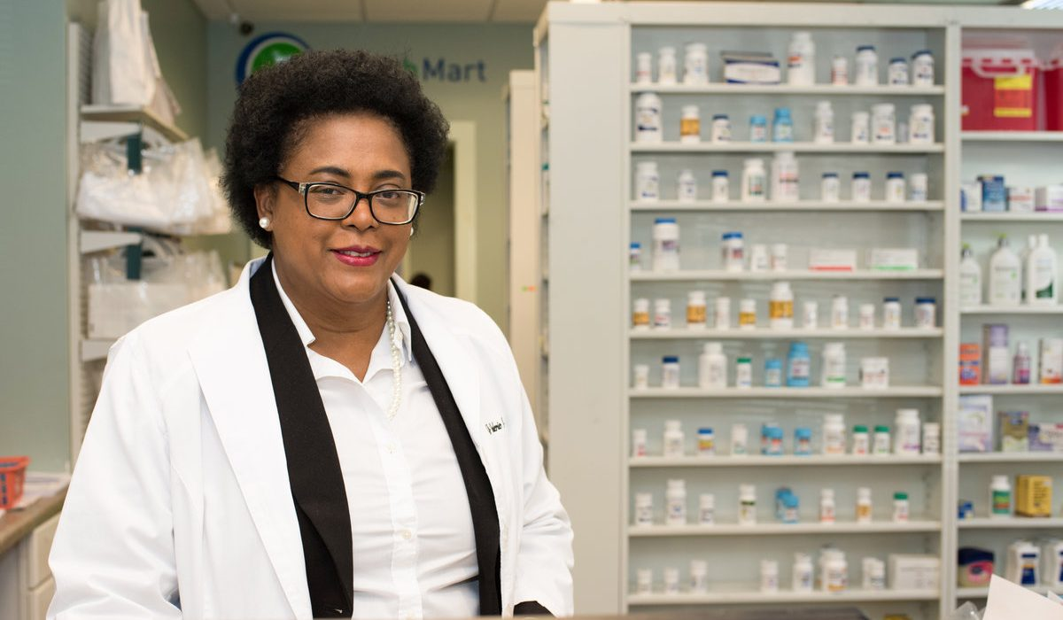 11 Reasons Why You Should Make the Switch to Trinity 11 Pharmacy 2