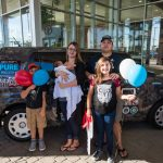 Toyota Pays off Vehicles for Three Local Soldiers 2