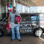 Toyota Pays off Vehicles for Three Local Soldiers 1