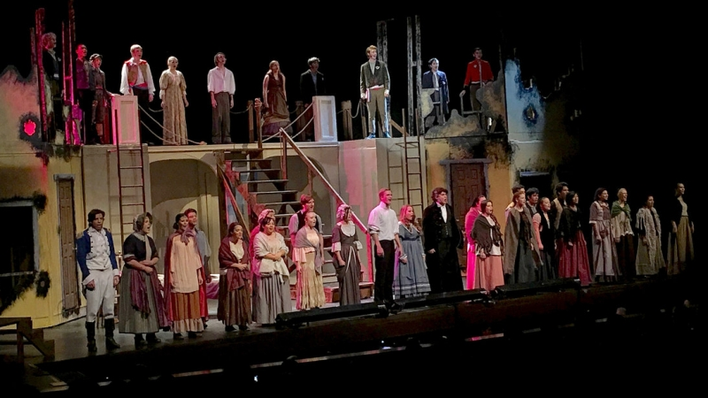 Wauconda High School's 