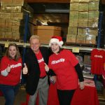 Arizona Helping Hands Holiday Event
