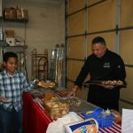 Arizona Helping Hands Holiday Event 1