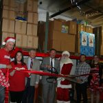 Arizona Helping Hands Holiday Event 2