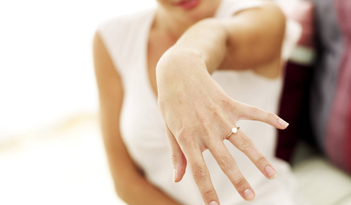 Congratulations! You Just Got Engaged!