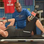 The Trainer Who Understands You 1