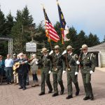 Mount Mitchell Centennial Celebration 4