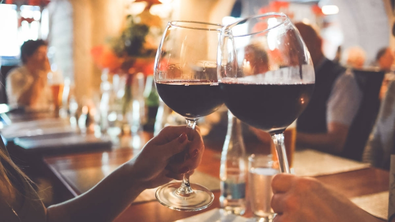 Resolve to Keep Drinking Wine in 2017