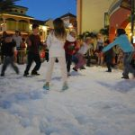 Holiday Magic and Snow Festival at Fathoms