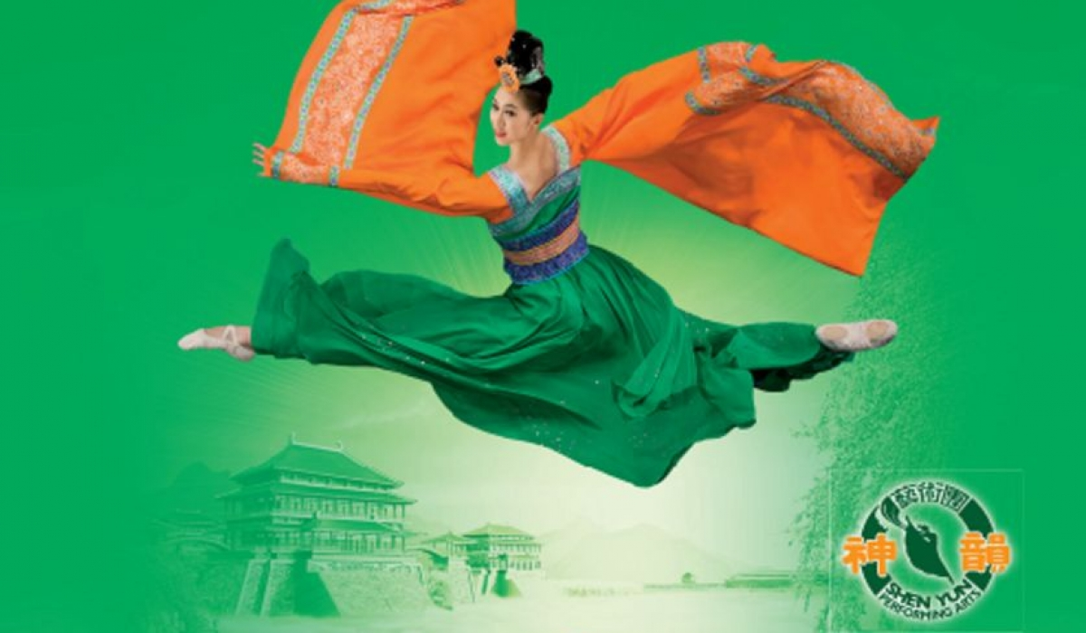Start The Year Right With Shen Yun 4