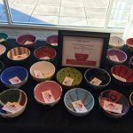 Second Annual Empty Bowls Fundraiser