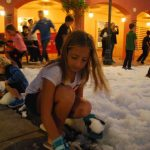 Holiday Magic and Snow Festival at Fathoms 1