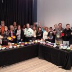 Second Annual Empty Bowls Fundraiser 5