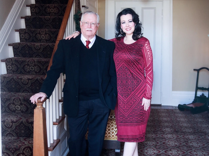 Wornall Home Family Memories Stirred by PBS Mini-Series 4