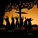 Alta High School Presents The Crucible