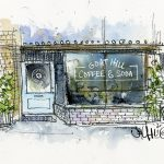 Post Coffee Company Expands to Goat Hill 26