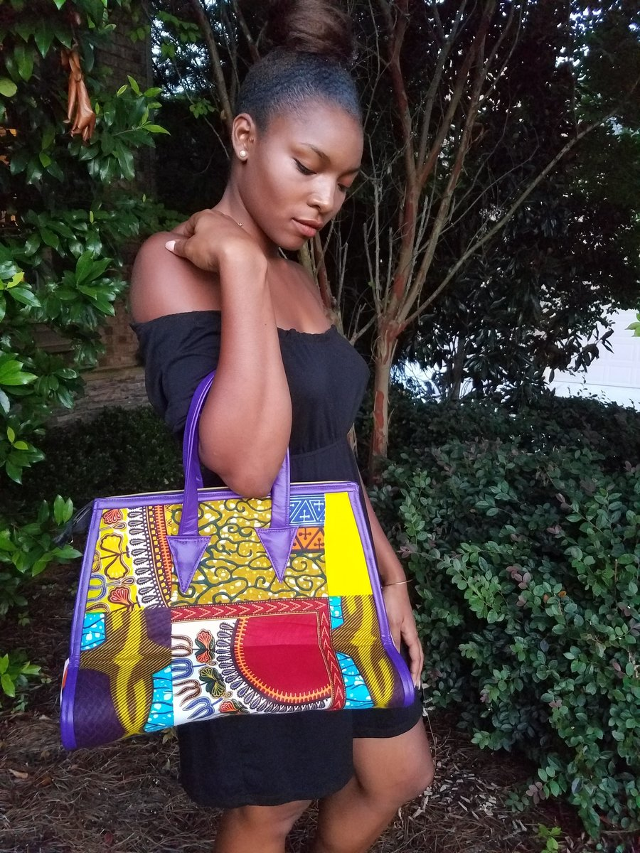 Top Trends in African Fashion in 2017 1