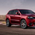 A different type of 'hybrid': Muscle Car meets SUV 2