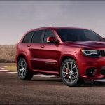 A different type of 'hybrid': Muscle Car meets SUV 3