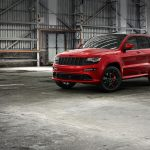 A different type of 'hybrid': Muscle Car meets SUV 4
