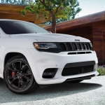 A different type of 'hybrid': Muscle Car meets SUV 1