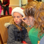 Christmas at Brawner Holiday Event and Coat Drive 5