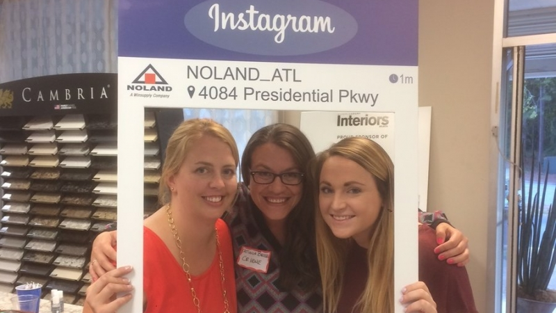 Noland Atlanta Web Launch 9