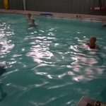Run and Play in the Pool for the Health of It 4