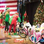 Blue Sky Bank Partners with the Salvation Army and the Tulsa Air National Guard to Deliver Christmas Gifts to Area Children 1
