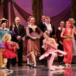 Barrington Youth Dance Ensemble 