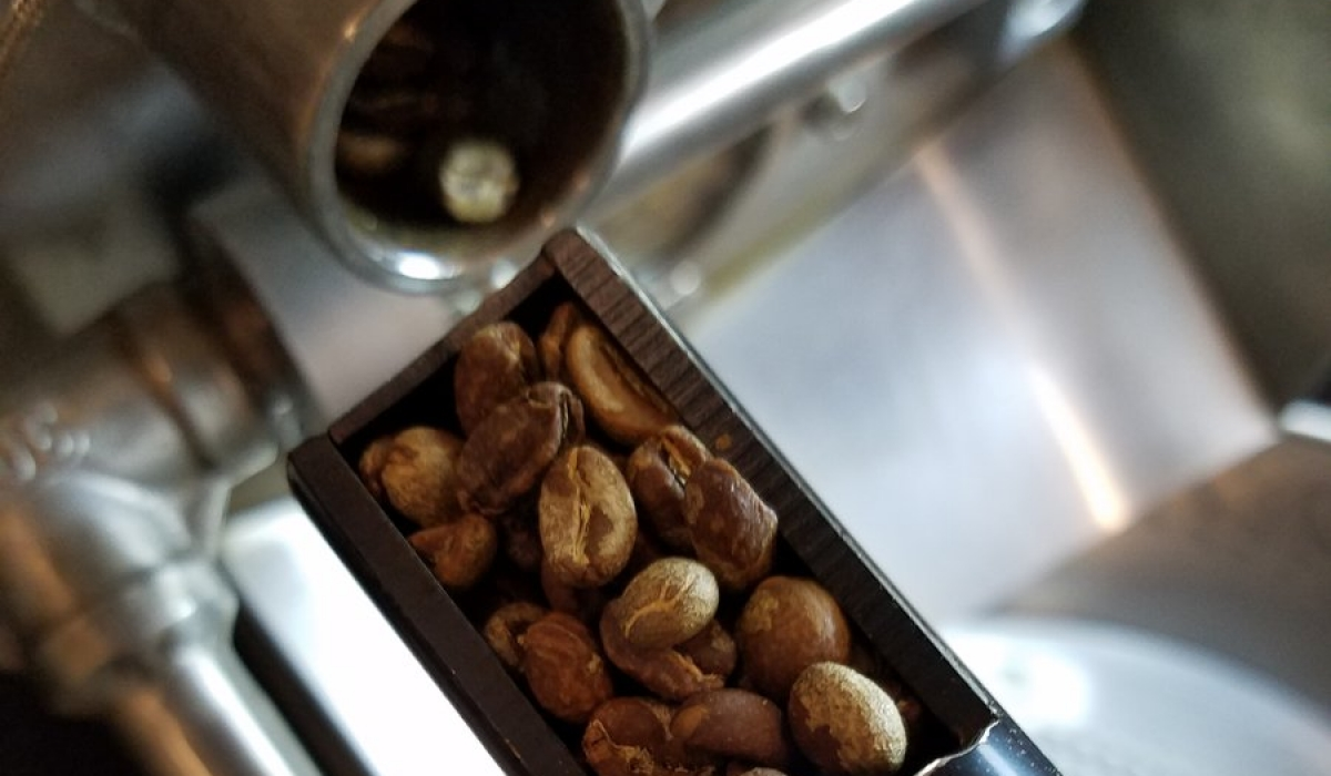 The Science and Artistry of Coffee Roasting