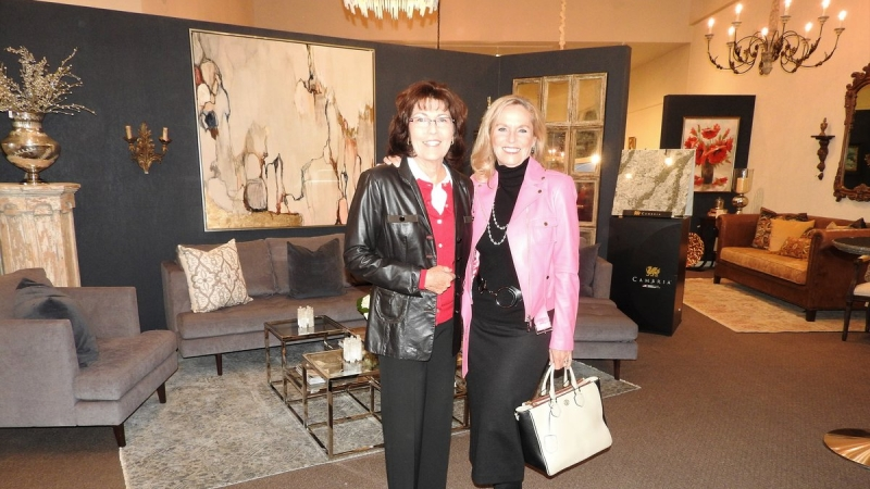 The Estate Collection and House Anderson's Holiday Fundraiser 5
