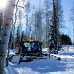 Sunlight-Powderhorn Trail Maintained by Local Snowmobile Club 10