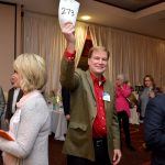 10th Annual Chair-ity Event Raises $200,000 for Victims of Child Abuse and Abandonment 3