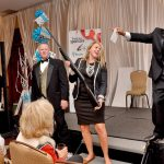 10th Annual Chair-ity Event Raises $200,000 for Victims of Child Abuse and Abandonment