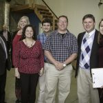 Covenant Heating & Cooling Ribbon Cutting 4