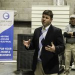 Covenant Heating & Cooling Ribbon Cutting