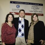Covenant Heating & Cooling Ribbon Cutting 3