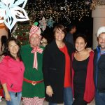 La Colonia BGC Holiday Party 2