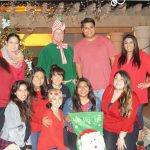 La Colonia BGC Holiday Party 6