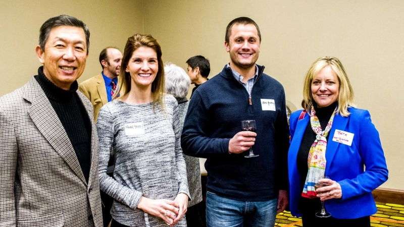 West Chester & Liberty Lifestyle Turns One 14