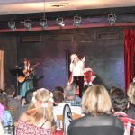 """""""King's Manor"""" theatre group hosts 25th Reunion show 2"""