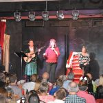 """King's Manor"" theatre group hosts 25th Reunion show 1"