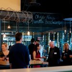 Cuisine & Wine Chandler Ribbon Cutting Event 1