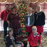 Park Place Retirement Community Annual Holiday Brunch 5
