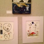 Our Voice Survivors' Art Show 8