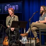 Greensky Bluegrass e-Town Taping