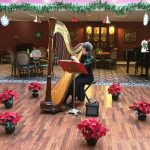 Park Place Retirement Community Annual Holiday Brunch 3
