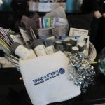Hand & Stone Spa Ribbon Cutting Ceremony