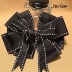 "Nelly's Inspirational Handcrafted ""Bows of Hope""  9"