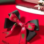 "Nelly's Inspirational Handcrafted ""Bows of Hope"""